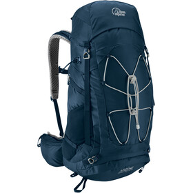 Lowe Alpine Airzone Camino Trek 30:40 Backpack Men azure